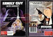 FAMILY GUY BLUE HARVEST Star Wars spoof NEW SEALED DVD (Region 4 Australia)
