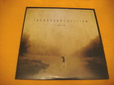 Cardsleeve Full CD THE BOXER REBELLION Union 11TR 2009 indie rock