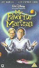 My Favorite Martian (VHS, 2000)