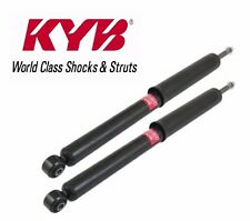 Toyota Tundra 07-13 Rear Left & Right Suspension KIT Shocks KYB Excel-G