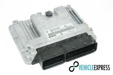 CHEVROLET CAPTIVA Engine Control Unit 25181343 / 0281016588