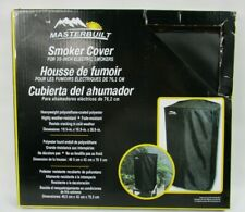 Masterbuilt Smoker Cover for 30 Inch Electric Smokers Heavyweight Black New