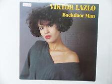 VIKTOR LAZLO Backdoor man CBS A4283