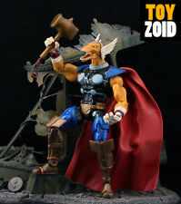 Marvel Legends Beta Ray Bill MODOK Series 15