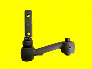 K8158 Idler Arm 1967 1970  Ford Mustang Mercury Cougar  With Power Steering
