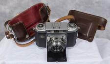 Vintage Zeiss Ikon Contina Camera Prontor SV Novar-Anastigmat 45mm 1:3.5 (gtm25)