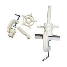 Strumenti CAPELLI G Training HEAD Clamp, Collegio + Salon USE, PLASTICA, REGOLABILE