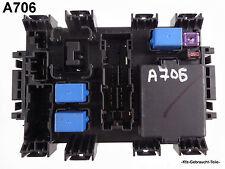 Suzuki Alto GF 1.0 [ab 2009] Sicherungskasten Steuergerät 68K10