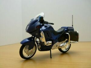 MOTO BMW R1100RT GENDARMERIE 1/18