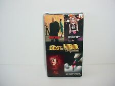 The Best of HBO Originals VHS Video Tape Movie