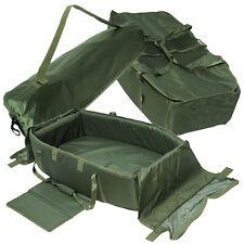 NGT Jumbo Folding Carp Fishing Cradle Unhooking Protective Soft Inner Padded Mat