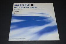 Drax & Scott Mac~Angel~2003 Electronic Trance~Progressive House~UK IMPORT