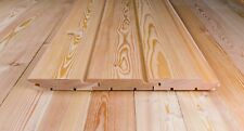 Muster! Fassadenprofil Trendliner 21 x 121 mm, A/B Sibirische Lärche, Fassade