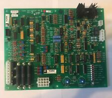 031 02507 001 Second-hand Circuit Board Control Mustang Vsd Logic Brd Home Appliance Parts Air Conditioner Parts