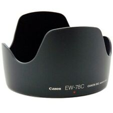 Genuine Canon EW-78C Lens Hood Original, Brand New, Made in Japan