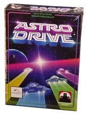 Stronghold Games, Astro Drive Board Game, New and Sealed