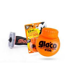 SOFT99 - Glaco Roll On Large MAX - Set (34,04€/1SET)