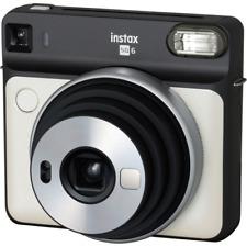 Fujifilm Fuji Instax SQ6 Istantaneo Videocamera Bianco Perla