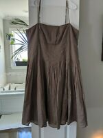 Isaac Mizrahi For Target Plus Size Dress 18W To Smaller 20w