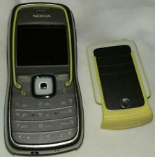 New Original Nokia 5500d Sport-Unlocked to all Networks-Tough Outdoor Phone