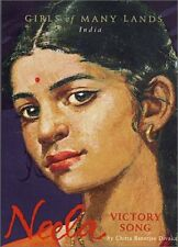 Neela: Victory Song (Girls of Many Lands) by Chitra Banerjee Divakaruni