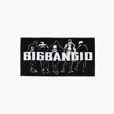 YG eshop / [10th] BIGBANG - TOWEL (SMALL)