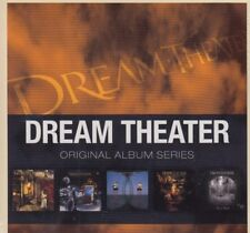 Dream Theater / Images & Words, Awake, Train Of Thought u.a. (5 CDs,NEW! OVP)