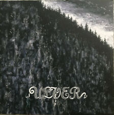 ULVER - Bergtatt LP - Black Vinyl Album SEALED VIKING METAL Record - Limited