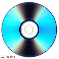 CentOS Linux 8 Desktop CD Bootable Install Installation Disc Disk GNU OS 64 Bit
