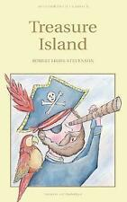 NEW Treasure Island (Wordsworth Children's Classics) (Wordsworth Collection)