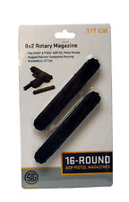 Sig Sauer .177 Caliber 16-Round Magazine for P226/P250 Air Gun - Pack of Two