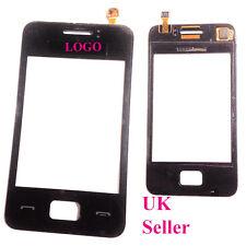 Samsung Galaxy Star 3 GT-S5220 Pantalla Táctil Digitalizador Cristal Panel Negro + herramientas