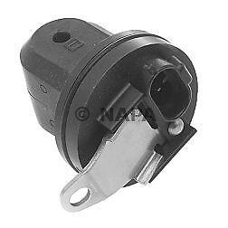 ABS Wheel Speed Sensor-Auto Trans Rear NAPA/ECHLIN PARTS-ECH VSS220