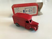 Budgie Morestone Esso Serie De Bomba De Gasolina-Nº 11 Royal Mail Van Con Caja