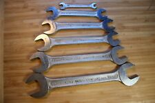 VINTAGE PENENS CHICAGO OPEN END WRENCHES