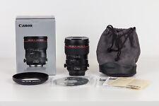 Canon TS-E 24mm f/3.5L II Tilt-Shift Lens (Pristine)