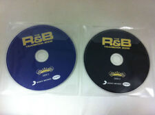 CD musicali r&b various