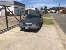 CADILLAC 2 DOOR FRONT WHEEL DRIVE V8