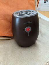 elektrischer Luftentfeuchter Peltier-Luftentfeuchter Trotec TTP 1 E