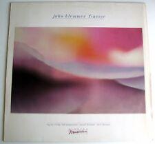 """JOHN KLEMMER - finesse - 33 giri 12"""""""