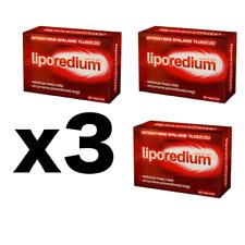 Liporedium 180 tablets - diet, fat burt, weight reduction, weight loss