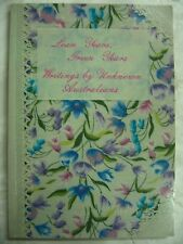 Lean years Green years Writings unknown Australians Deniliquin 1988 signed b61