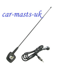 Case Ford New Holland John Deere CNH T4 T5 TM TS TL Tractor Radio Aerial Antenna