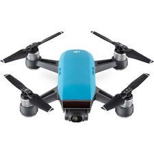 DJI Spark Drone Quadcopter Blue CP.PT.000733 FREE 16GB MICRO SD