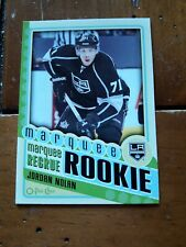 2012-13 O-PEE-CHEE MARQUEE ROOKIE RC OPC 551-600 STARS FINISH SET YOU PICK