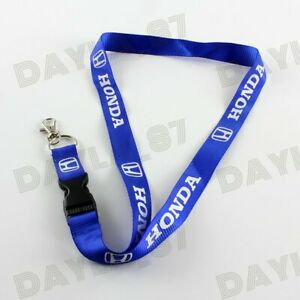 Lanyard For Honda Accord Civic CRV Cell Phone Key Chain Strap Quick Release Ring