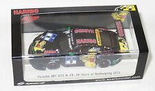 1/43 Porsche 997 GT3 R  Haribo  24 Hrs Nurburgring 2013  #8