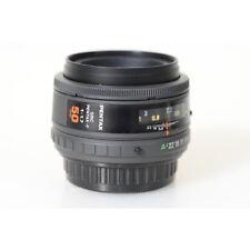 Pentax Smc Pentax F 1,7/50mm Standard Objectif