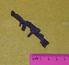 De colección Guerra de las galaxias reproducción pistola réplica armas Zuckuss 4-LOM Pesado