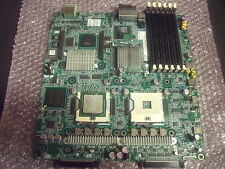 Dell Poweredge 1855 Motherboard MJ359(With Qty-1 2.8/2m/800 SL8P7 Xeon CPU)